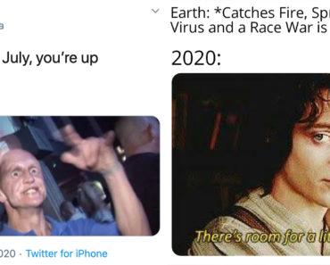 july meme, july memes, july 2020 meme, july 2020 memes
