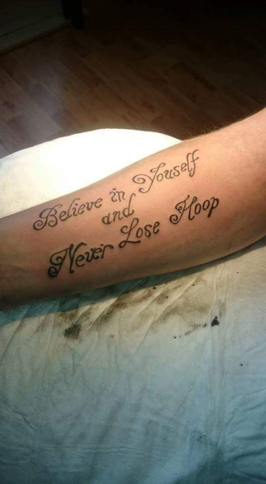bad tattoos, tattoo fails, worst tattoos, ugly tattoos