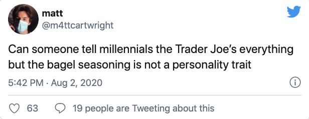 millennial personality, millennial personality traits