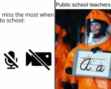 back to school meme, 2020 back to school meme, back to school meme 2020