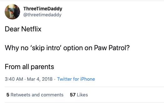 dear netflix funny parent tweet, funny netflix tweet, funny netflix tweets, netflix parent tweet, netflix parent tweets, netflix parent funny, funny netflix parent, funny netflix parenting, funny parents tweets netlfix, funny parent tweet netflix, funny netflix parent tweet