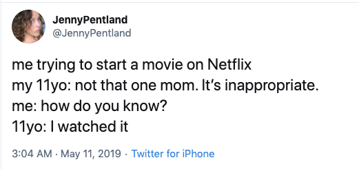 inappropriate netflix funny parenting tweet, funny netflix tweet, funny netflix tweets, netflix parent tweet, netflix parent tweets, netflix parent funny, funny netflix parent, funny netflix parenting, funny parents tweets netlfix, funny parent tweet netflix, funny netflix parent tweet