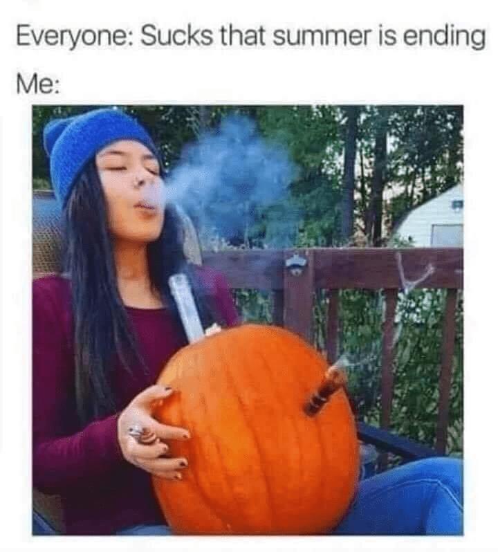 funny smoking a pumpkin spice meme, funny smoking a pumpkin meme, smoking a pumpkin spice meme, smoking a pumpkin meme