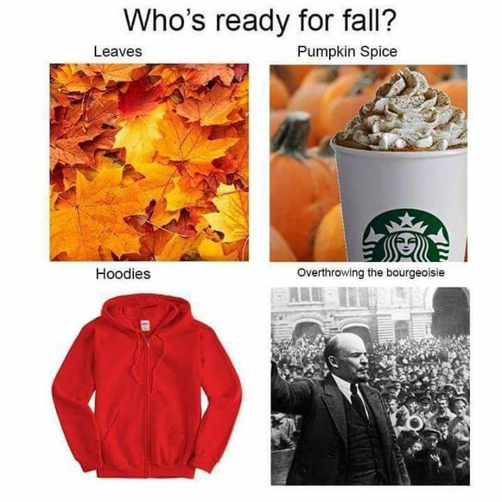who's ready for fall pumpkin spice meme, who is ready for fall pumpkin spice meme, funny who is ready for fall pumpkin spice meme, funny who is ready for autumn pumpkin spice meme