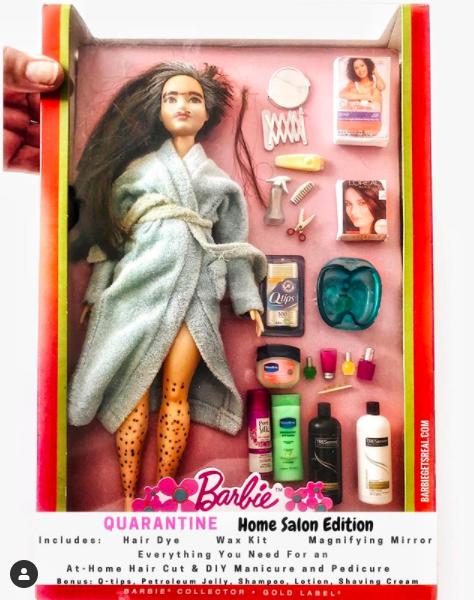 home salon barbie, quarantine barbie, quarantine barbie doll, quarantine barbie dolls, quarantine barbies, funny barbie doll, funny barbie dolls, covid barbie, covid barbie doll, covid barbie dolls, corona barbie, corona barbie doll, corona barbie dolls, coronavirus barbie, coronavirus barbie doll, coronavirus barbie dolls, corona virus barbie, corona virus barbie doll, corona virus barbie dolls