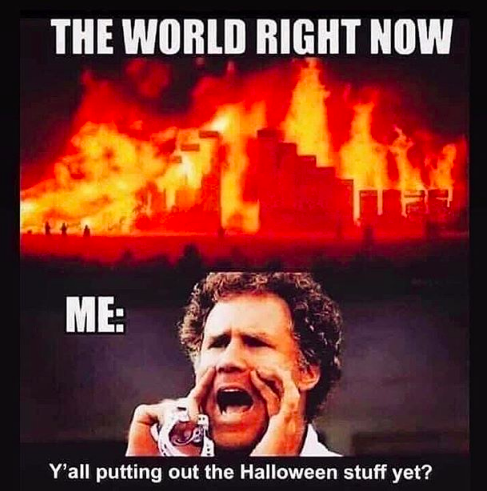 23 Of The Funniest Halloween 2020 Memes We Had Time To Find