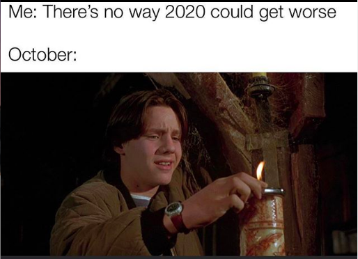 halloween 2020 meme, halloween 2020 memes, 2020 halloween meme, 2020 halloween memes