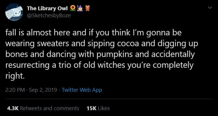 trio of old witches autumn fall meme, funny old witches autumn fall meme, ready for fall autumn meme