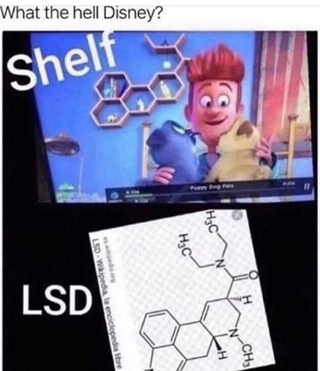 subliminal science meme, funny subliminal science meme, lsd science meme, funny lsd science meme