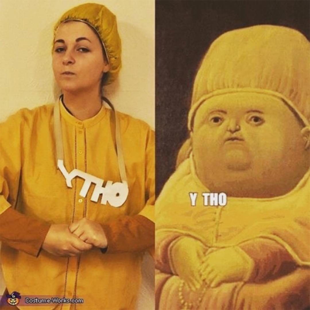 Meme Halloween Costunmes 2020 Best Meme Halloween Costumes Of 2020 (26 Pics)