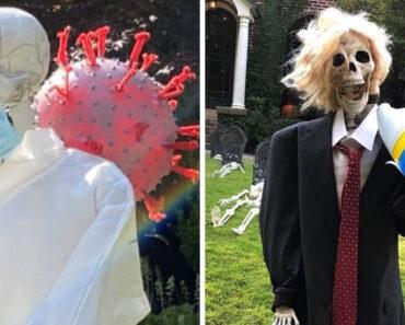 halloween decorations 2020, 2020 halloween decorations
