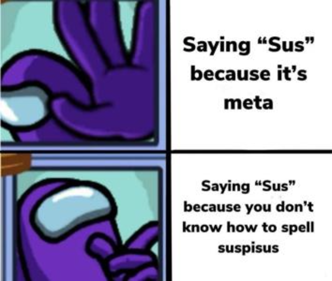 Among Us Memes That Are Actually Funny Now That I've Played It 10