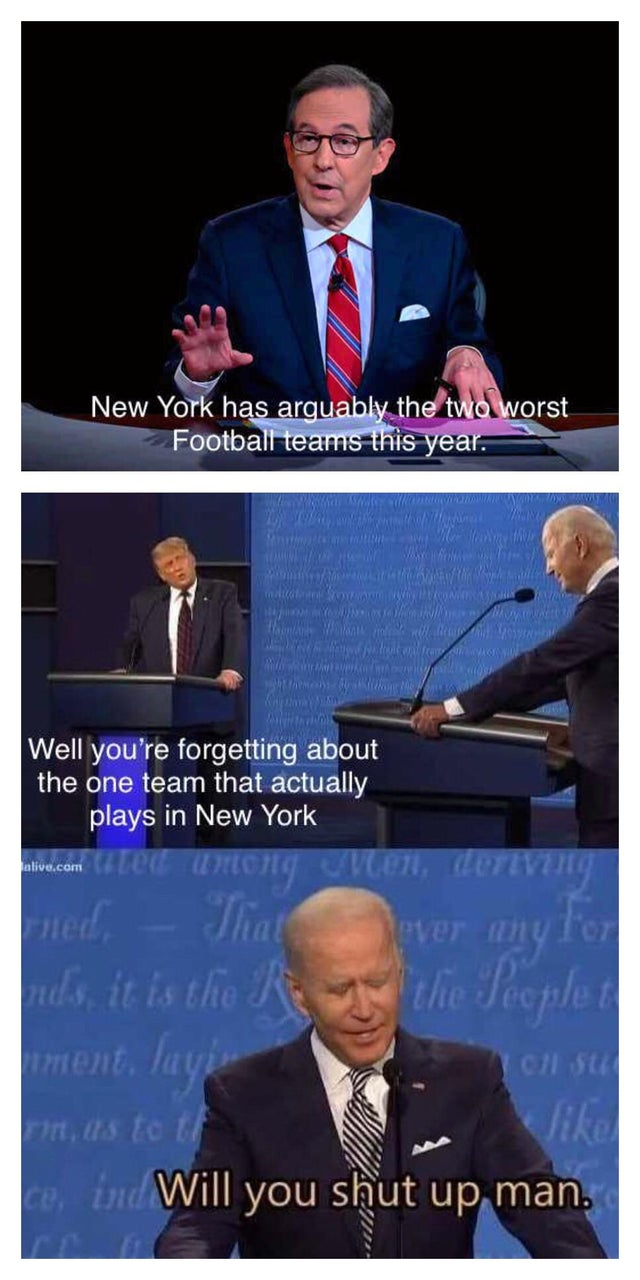 2020 NFL Football Is A Mess But At Least There Are Memes (49 Memes)