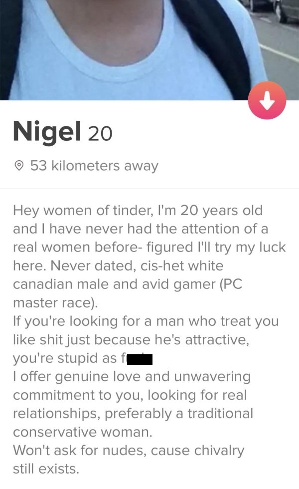 """Some """"Nice Guys"""" Are Actually Total A-Holes (32 Pics) 68"""