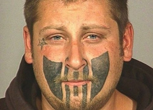 """You Know Tattoos Are Permanent, Right?"" (40 Bad Tattoos) 12"