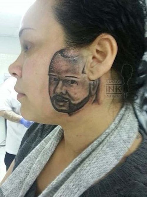 """You Know Tattoos Are Permanent, Right?"" (40 Bad Tattoos) 14"