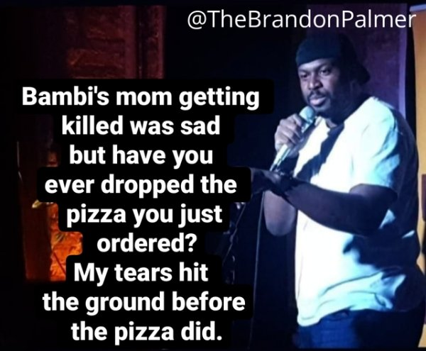 Enjoy Stand-Up Comedy While Sitting At Your Computer (24 Jokes) 40