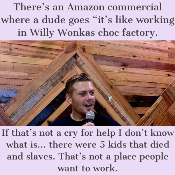 Enjoy Stand-Up Comedy While Sitting At Your Computer (24 Jokes) 44