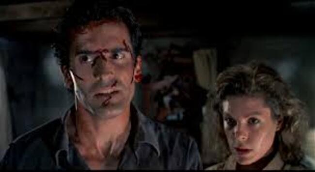 the evil dead best horror movies streaming