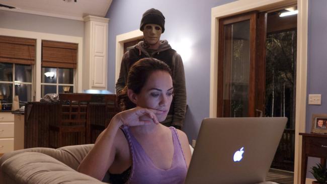 hush best horror movies streaming