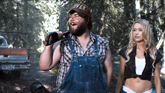 tucker and dale vs evil best horror movies streaming