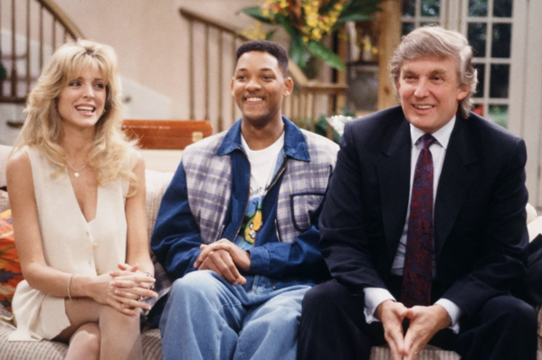 11 Donald Trump Cameos You Probably Forgot About 3