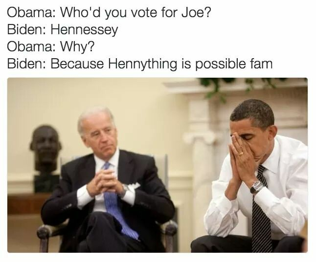27 Of The Funniest Joe Biden Memes We Had Time To Find 4