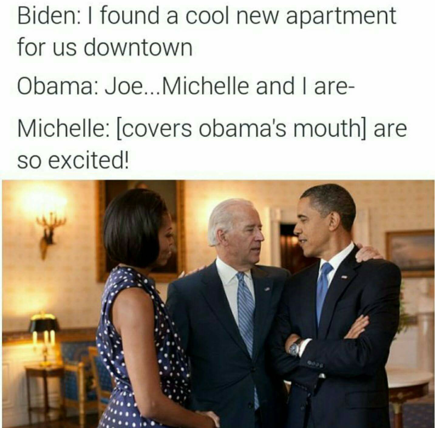 27 Of The Funniest Joe Biden Memes We Had Time To Find 6