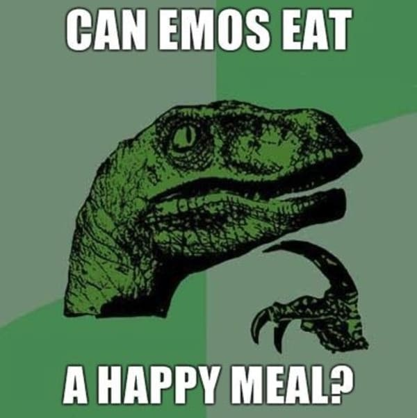 happy meal emo meme, emo meme, emo memes, funny emo meme, funny emo memes, emo meme funny, emo memes funny, hilarious emo meme, hilarious emo memes, being emo meme, being emo memes, emo joke, emo jokes, funny emo joke, funny emo jokes