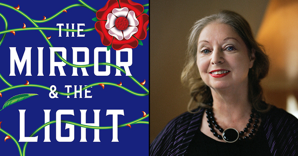 Best Books of the year 2020 hilary mantel mirror and the light