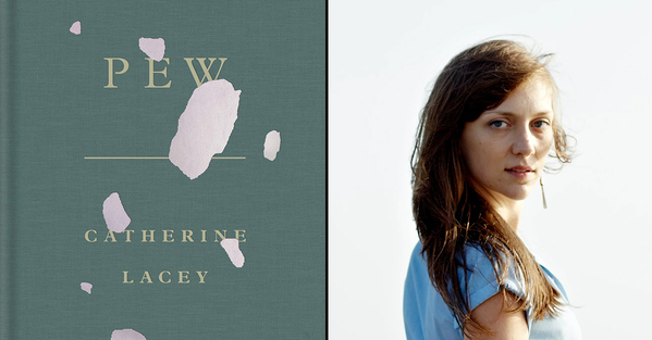 Best books of 2020 Catherine Lacey and the novel Pew