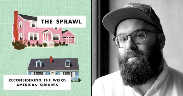 Best Books of the year Jason Diamond's book about the suburban sprawl
