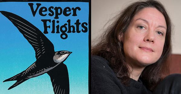 Best books of 2020 helen macdonald vesper flights