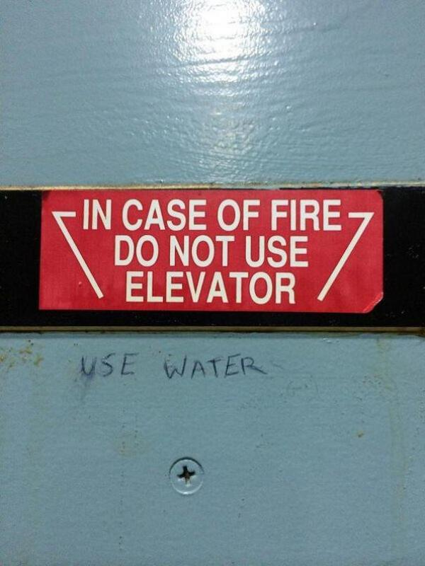 Vandalism Is Illegal Even When It's Really, Really Funny (26 Pics) 8
