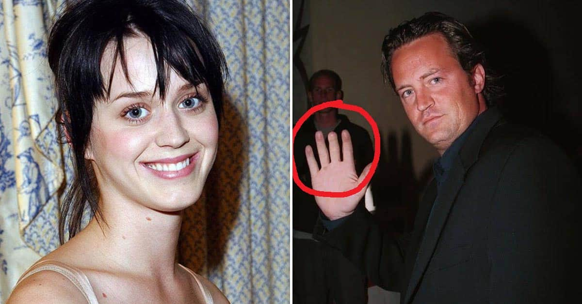 50 Weird Facts About Celebrities That Will Change How You Feel About Them