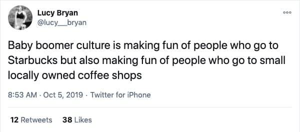 boomer culture, baby boomer culture
