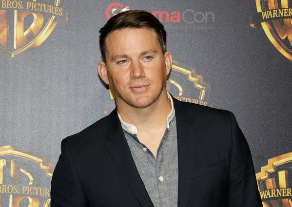 channing tatum, Celebrity weird facts, strange true stories about celebs, celeb facts that will make you rethink them forever