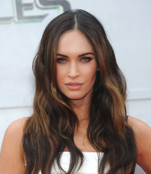 megan fox red carpet, Celebrity weird facts, strange true stories about celebs, celeb facts that will make you rethink them forever
