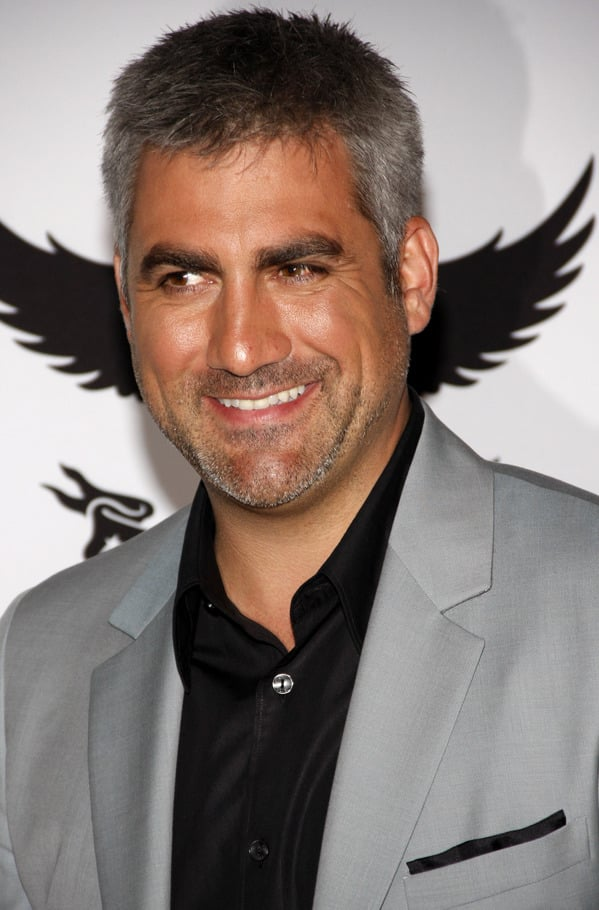 Taylor Hicks smiling, Celebrities rude to fans, never meet your heroes, bad celeb encounters, rude famous people, admired celebs, never meet your heroes
