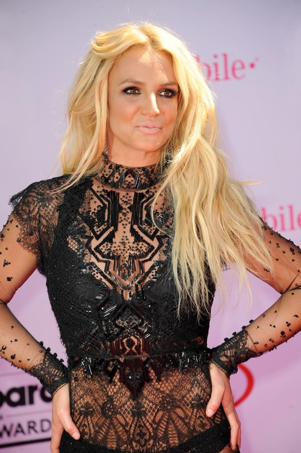 britney spears, Celebrity weird facts, strange true stories about celebs, celeb facts that will make you rethink them forever