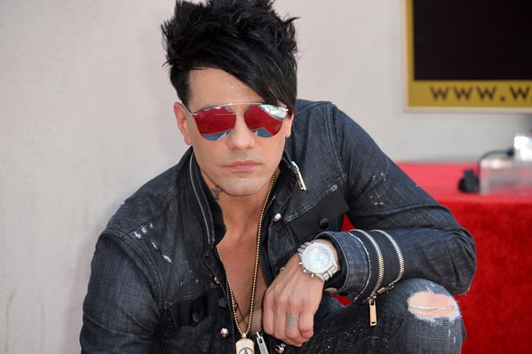 criss angel, Celebrities rude to fans, never meet your heroes, bad celeb encounters, rude famous people, admired celebs, never meet your heroes