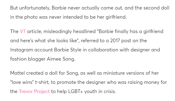barbie girlfriend, barbie's girlfriend, who is barbie's girlfriend, bi barbie, barbie bi