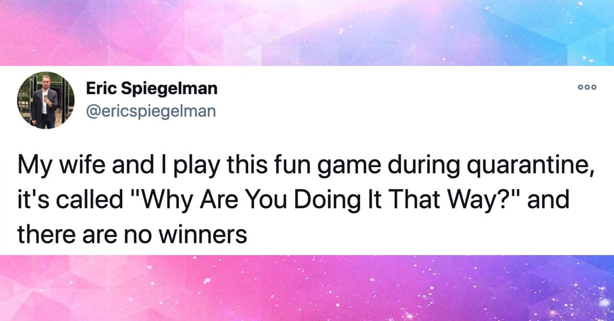 Literally Just 25 Funny, Honest Tweets About Marriage