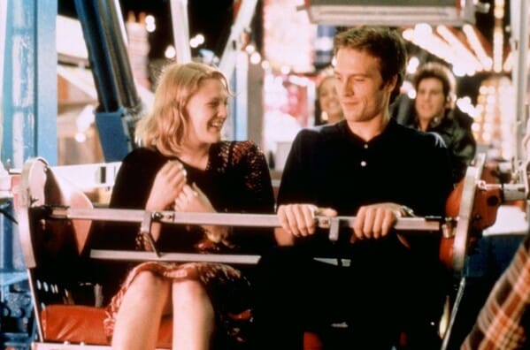 Never been kissed, Real life romcom dealbreakers, things men do in romcoms that would be red flags in real life, romcom stalkers, romantic comedies that are actually creepy