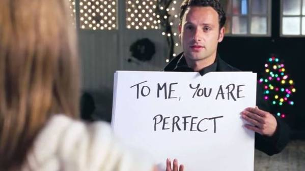 Love actually, card scene, Real life romcom dealbreakers, things men do in romcoms that would be red flags in real life, romcom stalkers, romantic comedies that are actually creepy