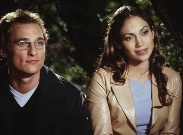 the wedding planner jlo and matthew on a date, Real life romcom dealbreakers, things men do in romcoms that would be red flags in real life, romcom stalkers, romantic comedies that are actually creepy