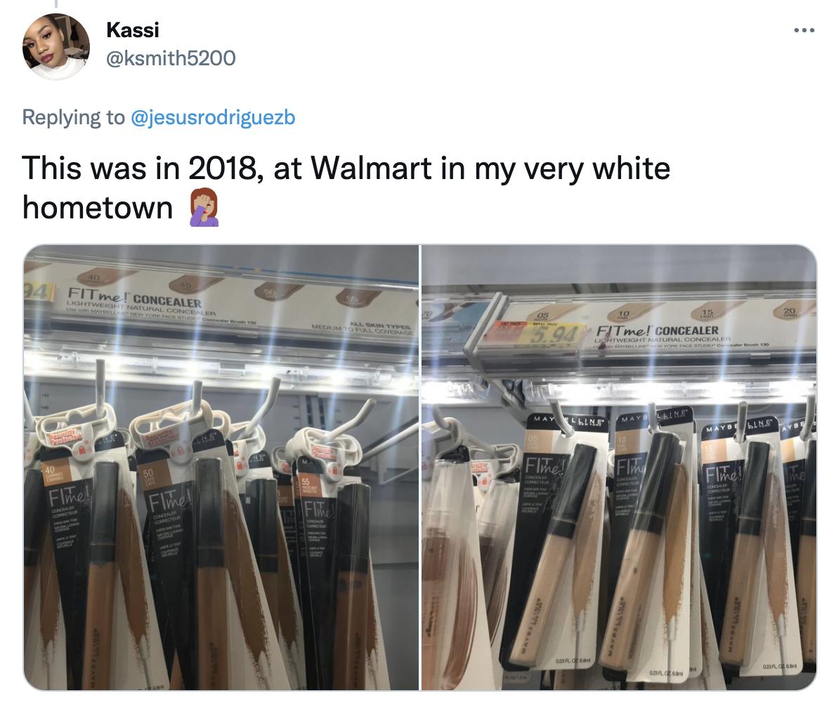 everyday racism, accidental racism